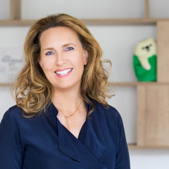 Diane Rivière, Culture & People Lead